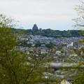 写真: 宝塔寺からの眺望