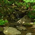 写真: 平安の滝