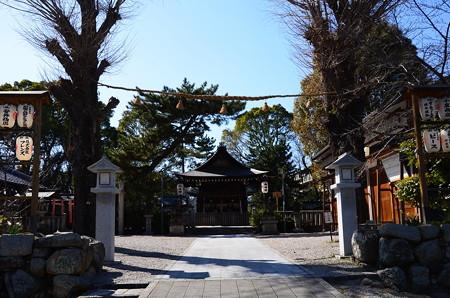 與杼(よど)神社