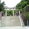 写真: 武田神社