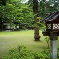 Photos: 参道から