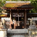 Photos: 宗像神社本殿