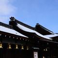 Photos: 雪の下鴨神社