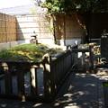 Photos: 紫式部墓所と小野篁墓所(右)