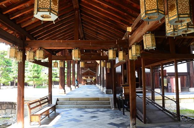 夏の萬福寺