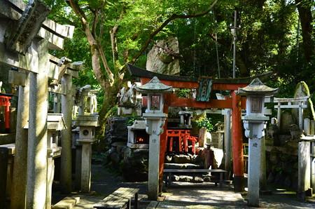 五社の瀧神社