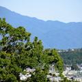 Photos: 妙見宮前からの景色