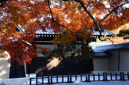 京都迎賓館を彩って