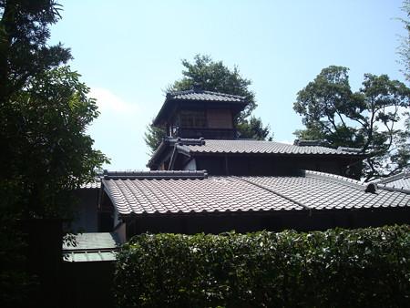 旧三井家住宅