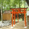 Photos: 河崎社