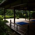 Photos: 無人の詩仙堂