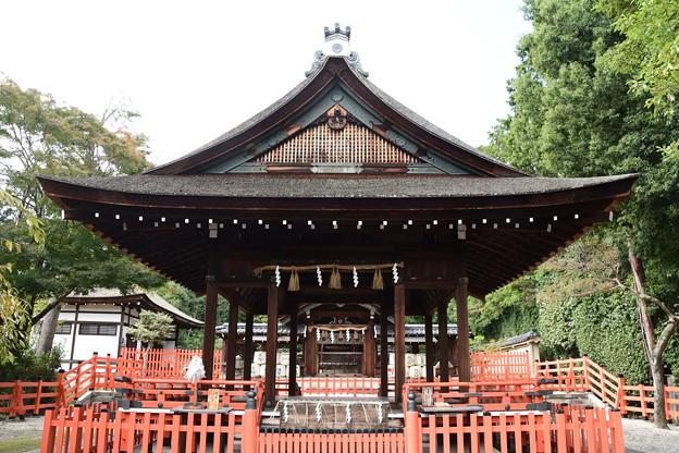 建勲神社本殿