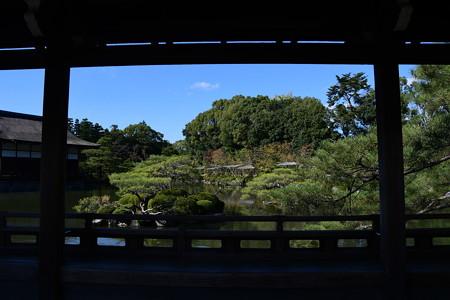 泰平閣からの眺め