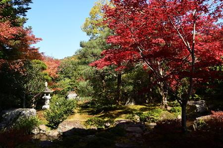 西村家庭園