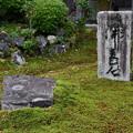 Photos: 仏足石