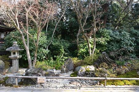 豊栄(とよさか)の庭