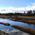 Photos: 燦めく賀茂川