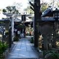 Photos: 白雲神社