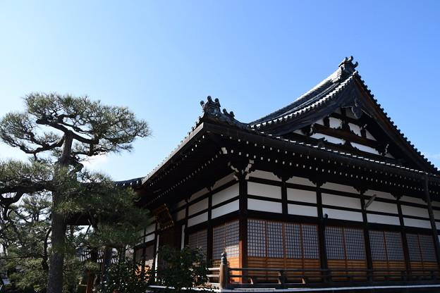 本満寺本堂