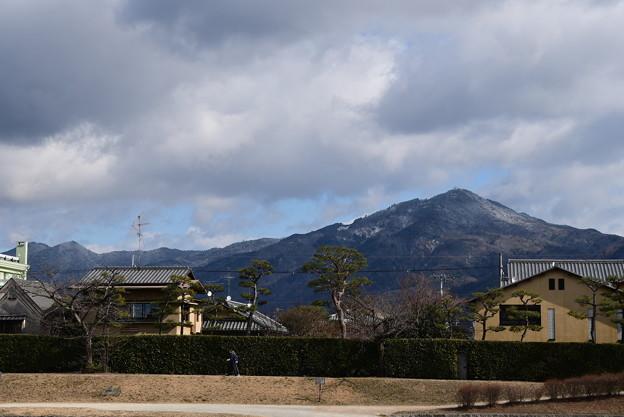 Photos: 雪の比叡山