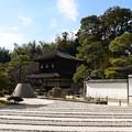 Photos: 冬の銀閣寺