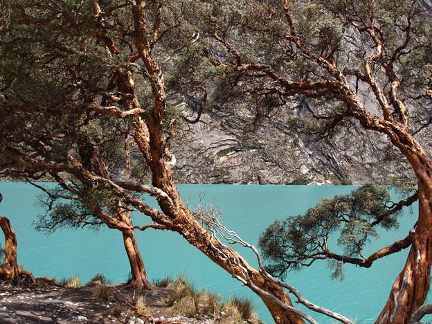70.美しい湖