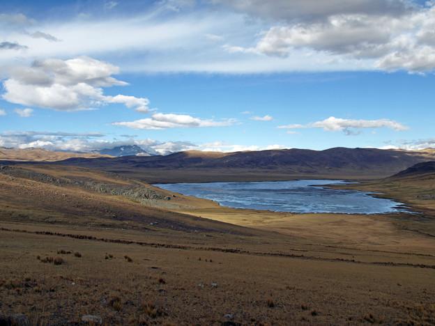 13.コノコーチャ湖