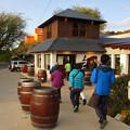 Photos: 081.カラファテのレストラン