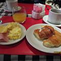 Photos: 084.朝食のバイキング