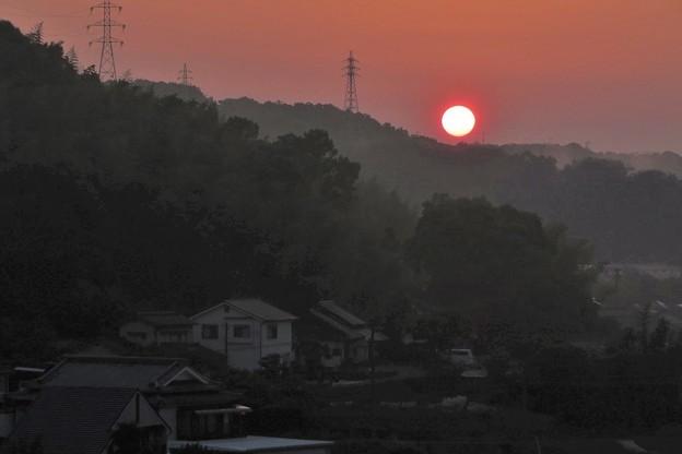 日の出_7430