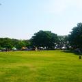 智光山公園 フリマ