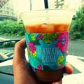 写真: ローソンコーヒー