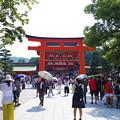Photos: 伏見稲荷7