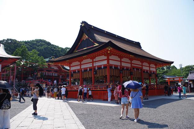 伏見稲荷5