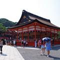 写真: 伏見稲荷5