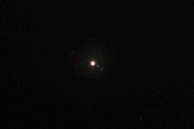木星(これが限界)