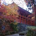比叡山横川中堂2