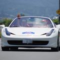 Photos: フェラーリ458S