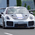 Photos: ポルシェGT2RS