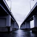 Photos: 琵琶湖大橋