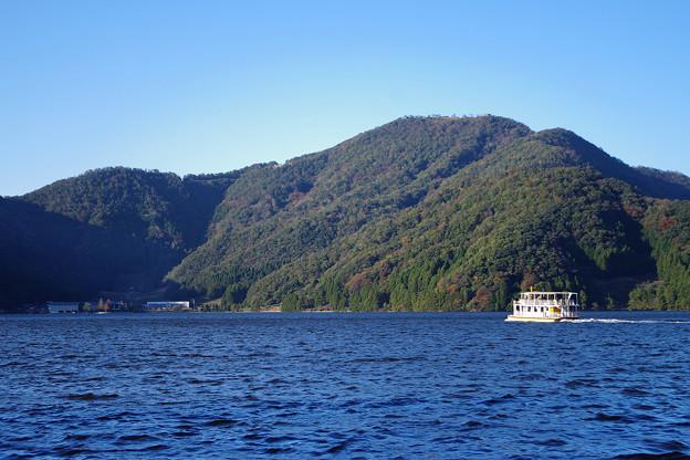 Photos: 水月湖