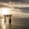 Photos: 白鬚神社