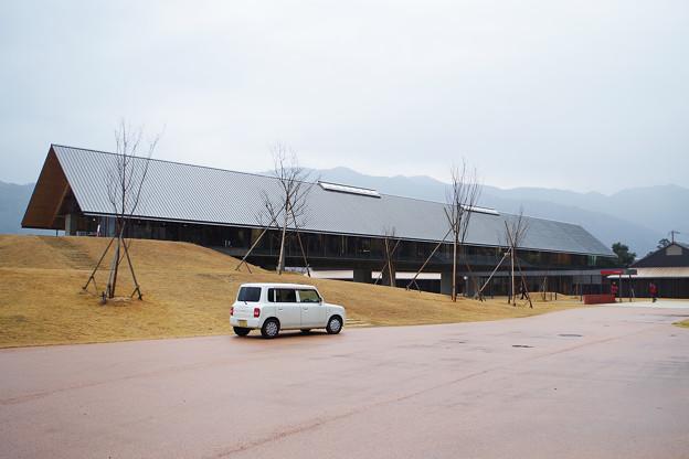 年縞博物館