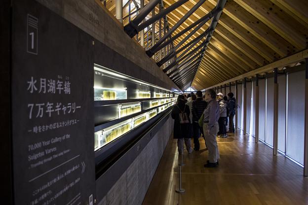 年縞博物館1