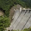 Photos: 河内川ダム