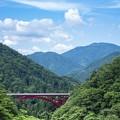 Photos: 河内川ダムより