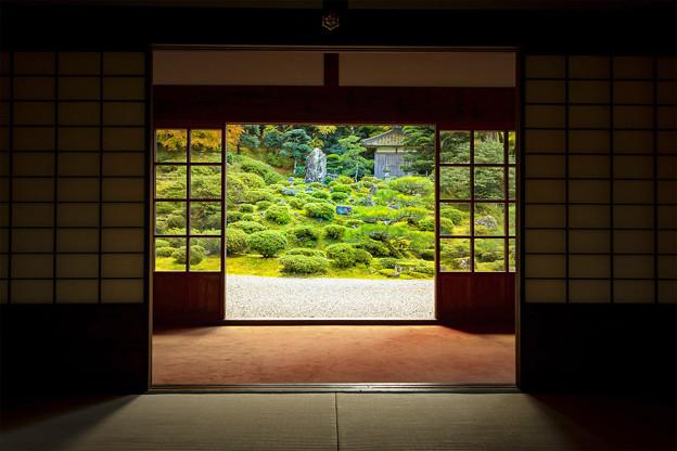 Photos: 萬徳寺