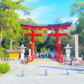 Photos: 気比神宮