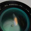 MC ROKKOR 50mm F1.4