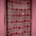 ドキドキピンクの扉